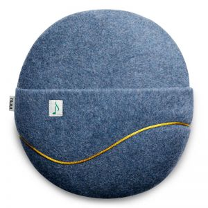 inmuRelax Cushion - Music Therapy and Sensory Stimulation