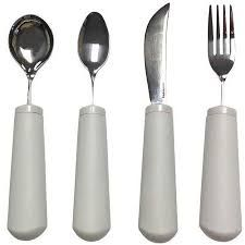 Kinsman Classic Weighted Cutlery Set