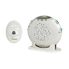 Oricom AM20 Door Bell and Phone Ring Alerting System