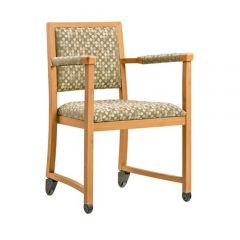 Oscar Easy Glide Dining Chair
