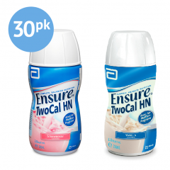 Ensure Twocal - Carton 30 x 200ml Bottles