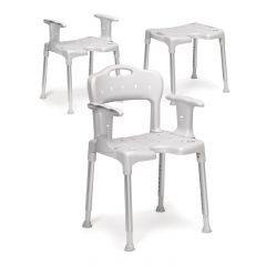 Etac Swift Shower Chair_Grey