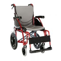 Transit Wheelchair - Karma S-Ergo 125 Wheelchair