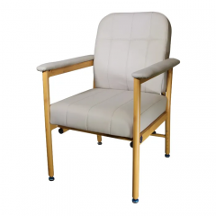 Murray Bridge Low Back Support Chair