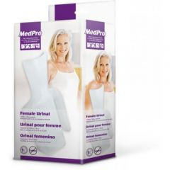 Medpro - Female Urinal