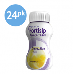 Nutricia Fortisip Compact Protein - High Energy Nutritional Supplement