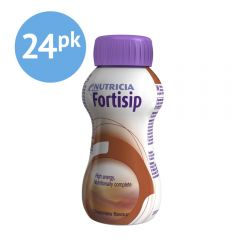 Nutricia Fortisip - Carton of 24 x 200ml Bottles