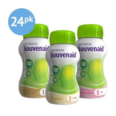 Alzhemer's and Dementia Nutritional Supplement Drink - Nutricia Souvenaid