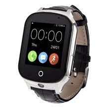 Smartsense SOS & GPS Watch Package
