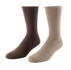 Mens Crew Socks In Multiple Sizes and Colours