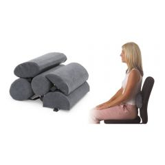 TheraMed Spine Saver Rolls