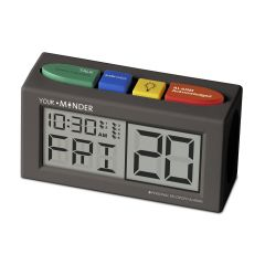 TTC-MCREC_Your Talk Minder Alarm Clock
