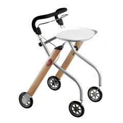 TrustCare_Lets Go Indoor Rollator_Beach