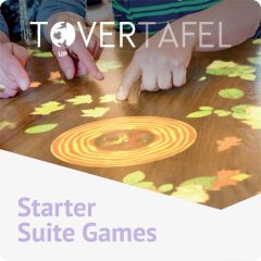Tovertafel UP - Magic Table - Additional Game