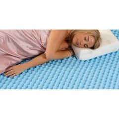 Body Huggar Mattress Topper