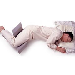 TheraMed Side Sleeper - Snoring Relief Leg Support