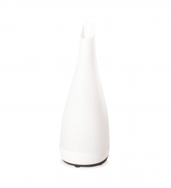 Aroma Diffuser Aroma Lily - White