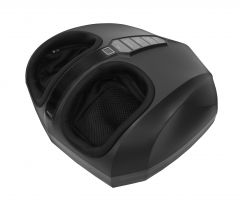 ELITE COMPRESSION FOOT MASSAGER BLACK
