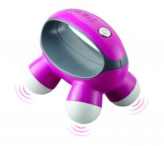HoMedics Quatro Mini Vibration Massager