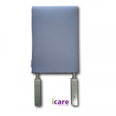 iCare High Side Bed Rail Cover