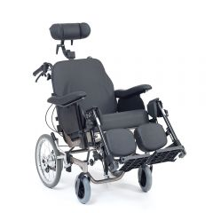 Drive ID Soft Tilt-Recline Wheelchair