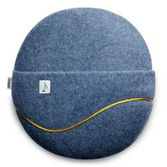 Inmu Relax Cover - Dark Blue