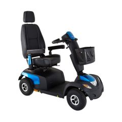 Invacare Comet Alpine Plus Mobility Scooter