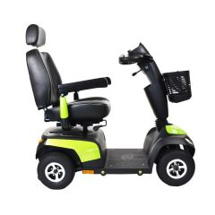 Invacare Pegasus Pro Mobility Scooter