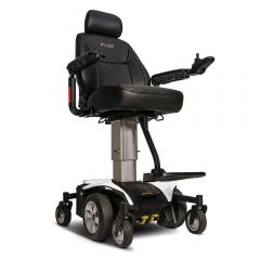 Jazzy Air Power Chair - Options