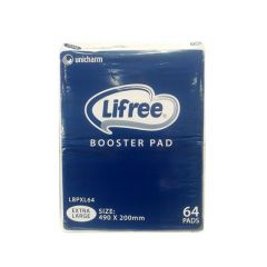 LIFREE Booster Pads