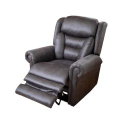 Lift Recliner-Donatello Canyon -Four Motor with Lateral Backrest-SWL 158Kg