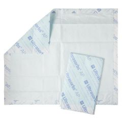 Medline - Ultrasorbs Air Permeable Disposable Bed / Chair Protectors
