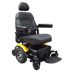 Merits - Maverick 12 Powerchair