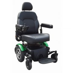 Merits - Maverick 14 Powerchair