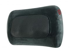 HoMedics - Shiatsu Massage Pillow with Heat