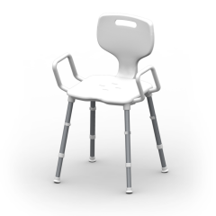 Redgum - Space Saver Shower Chair