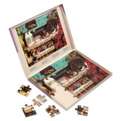 Relish - Jigsaw Puzzles - 35 pieces