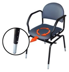 Revolution Chair - Height Adjustable