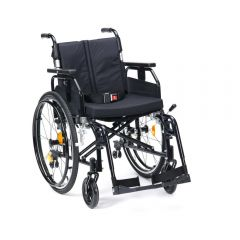 Drive Super Deluxe Aluminium Wheelchair Self Propelled